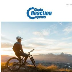 [Chain Reaction Cycles] 7 Brands we 💙