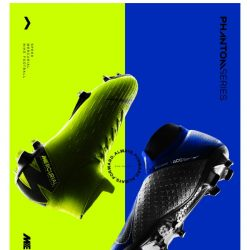 [Nike] Always Forward: Boots for your style of attack