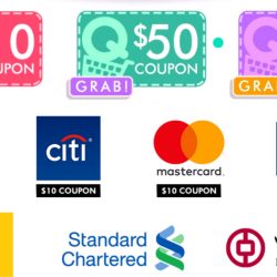 Qoo10: 10.10 Ultimate Sale with Up to $100 Coupons Up for Grabs!