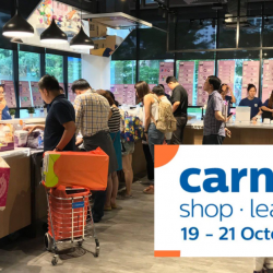 Philips: Carnival Sale 2018 with Up to 60% OFF Household Appliances, Personal Care Tools, Mother & Child Care Products!