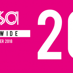 Sasa: End October with 20% OFF Storewide at All Sasa Stores!