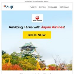 [Zuji] BQ.sg: Japan Airlines fares from $668!