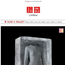 [UNIQLO Singapore] UNIQLO and ALEXANDER WANG Collection Now Available Online