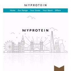 [MyProtein] [11.11] Singles' Day Offers Now Live!