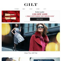 [Gilt] Wear This, Gift That | 93-Point Oregon Pinot Noir