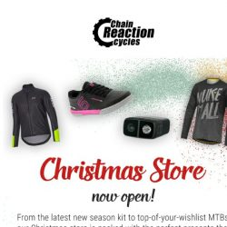 [Chain Reaction Cycles] Christmas? Yes, really 🎅