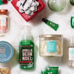 Bath & Body Works: Black Friday Sale with Buy 3 Get 3 FREE Everything!
