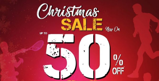 With up to 50% off and up to an additional 20% off for World of Sports  members, it will be a Christmas shopping spree at Velocity s World of  Sports, ... c89a8e3b849