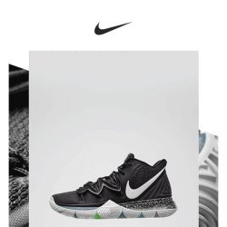 [Nike] Introducing the Kyrie 5