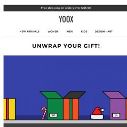 [Yoox] EXTRA 50%, 60% or 70% OFF?