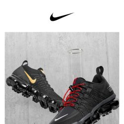 [Nike] Air For All: Up to 40% Off VaporMax
