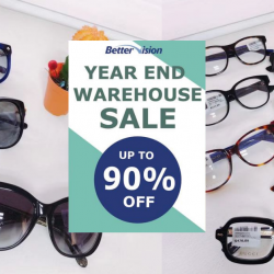 5f808d27badba 6 - 9 Dec 2018 Better Vision  Year End Warehouse Sale with Up to 90% OFF  Eyewear from Ray-Ban