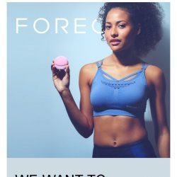 [Foreo] We want answers. Pretty please 😊
