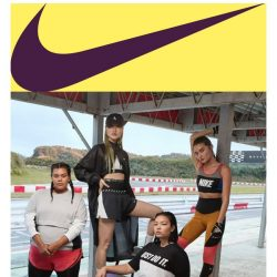 [Nike] Introducing the Nike Icon Clash Collection.
