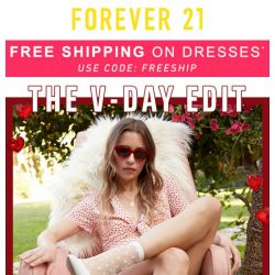[FOREVER 21] OUR FAVE DRESSES <$20