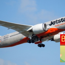 Jetstar: Ang Bao Sale - Fly to Bangkok from just SGD8+++ One Way!