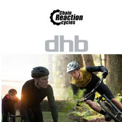 [Chain Reaction Cycles] dhb + your size = 😍