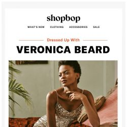 [Shopbop] A calendar's worth of outfits, courtesy of Veronica Beard