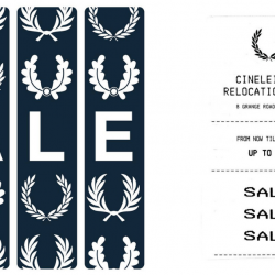 Fred Perry: Closing Down Sale at Cineleisure with Up to 70% OFF & 20% OFF Storewide Sale at All Other Stores