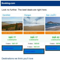 [Booking.com] Prices in Gersfeld dropped again – act now and save more!
