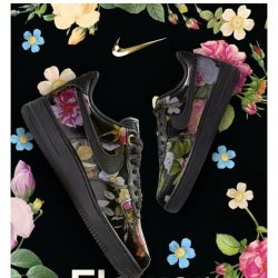 [Nike] 💐 Air Force 1 'Floral' 💐