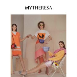 [mytheresa] Contemporary bags: meet the family