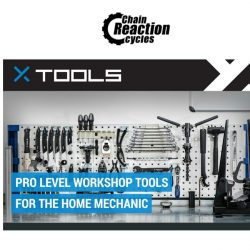 [Chain Reaction Cycles] X-Tools: Pro Level Tools
