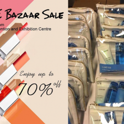 Laneige: Bazaar Sale with Up to 70% OFF Skincare & Cosmetics