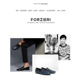 [Forzieri] You need to see - Jimmy Choo!