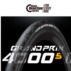 [Chain Reaction Cycles] In Demand: Continental GP 4000S II Tyres