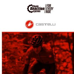 [Chain Reaction Cycles] 🚩 Castelli: Limited Time Offer