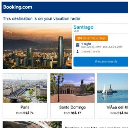 [Booking.com] 📅 Is it time for your next trip?