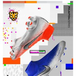 [Nike] Nike Football: Turn on Euphoria Mode