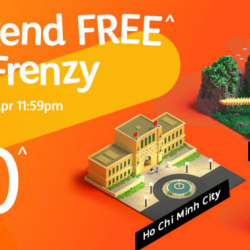 Jetstar: Weekend FREE Fare Frenzy Sale with $0 Base Fares to Hong Kong, Melbourne, Manila, Ho Chi Minh City & More!