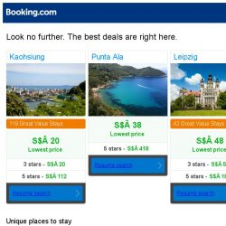 [Booking.com] Prices in Kaohsiung dropped again – act now and save more!