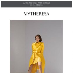 [mytheresa] The Bottega Veneta collection that everyone is talking about just landed