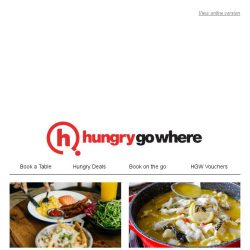 [HungryGoWhere] Discover June Latest Eats: 1-for-1 Fishpot (U.P $39++), 50% off Mains from $8.50, and more!