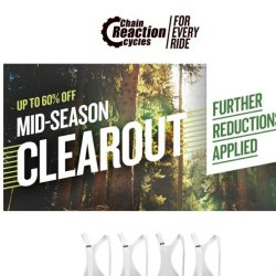 [Chain Reaction Cycles] Take it OFF! Further Reductions 😲