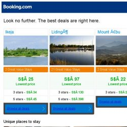 [Booking.com] Prices in Ikeja dropped again – act now and save more!