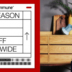 Commune: Mid-Season Sale with Up to 50% OFF Quality Furniture