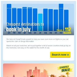[cheaptickets.sg] ✈️ Fly to USA from $826 & get extra $20 flight discount! 