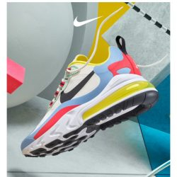[Nike] Just In: Air Max 270 React