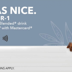 The Coffee Bean & Tea Leaf: Enjoy 1-for-1 Cafe Latte or Ice Blended Drink when You Tap & Go with Mastercard!