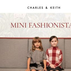 [Charles & Keith] Micro-Fashion: A Winter Update