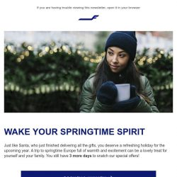 [Finnair] Last 3 days to grab our special offers