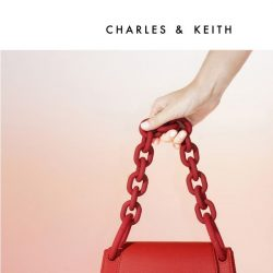 [Charles & Keith] How To Style Lunar New Year Colours