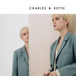 [Charles & Keith] Update Your Profile