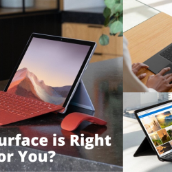 Microsoft: Which Surface is Right for You?